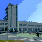 Green Innovations for Kurumoch Airport